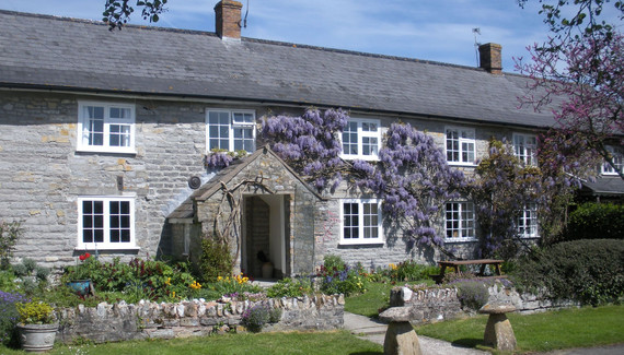 Photo of Frog Street Farmhouse