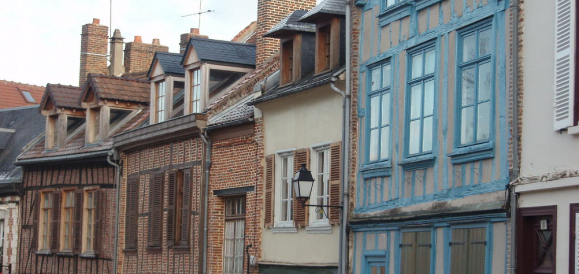 Photo of Amiens