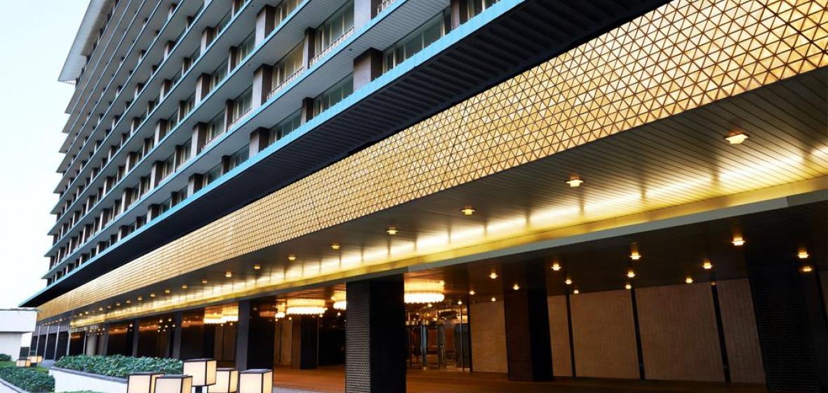 Photo of Hotel Okura
