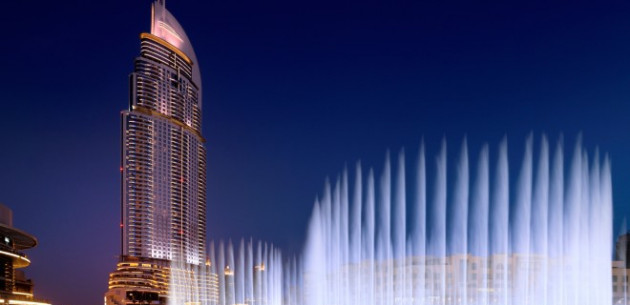 Photo of The Address Downtown Dubai
