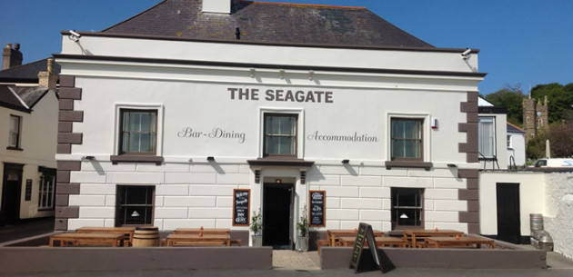Photo of The Seagate