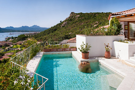Hotel Relais Villa Del Golfo Spa 59 Rooms From 226 Olbia Sardinia