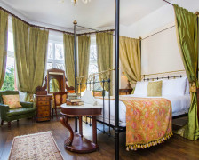 The 6 best romantic hotels in York