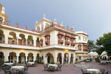 Alsisar Hotel