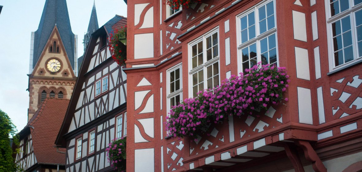 Photo of Michelstadt