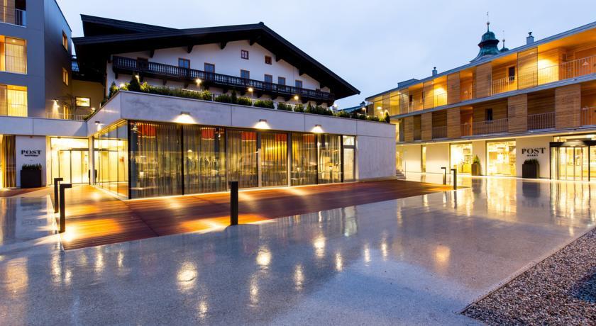 Photo of Hotel Post, St Johann in Tirol