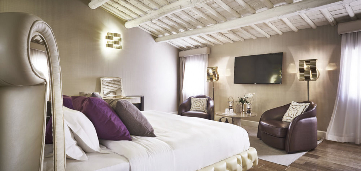 Photo of Spagna Royal Suite