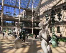 5 of the Best Hotels near The Metropolitan Museum of Art, NYC