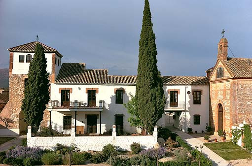 Photo of Cortijo del Marques
