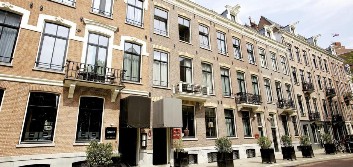 Photo of Hotel Vondel