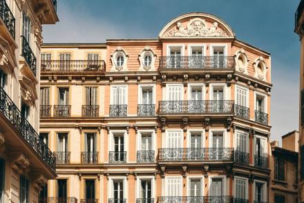 Hotel Maison Saint Louis