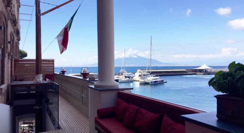 Photo of Yacht Club Capo Cervo Suites