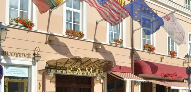 Photo of Ramada Hotel