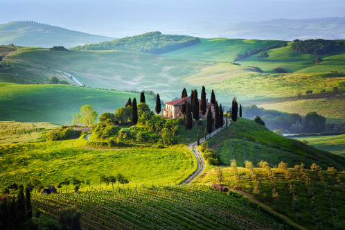But They Did It And If You Choose From Their List Of The Best Hotels In Rural Tuscany Ll Find Re Immersed Idyllic Countryside Yet Never Far