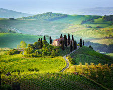 20 Best Hotels in Rural Tuscany