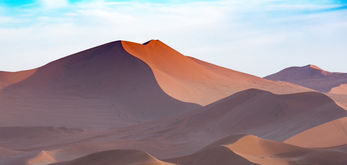 Photo of Namibia