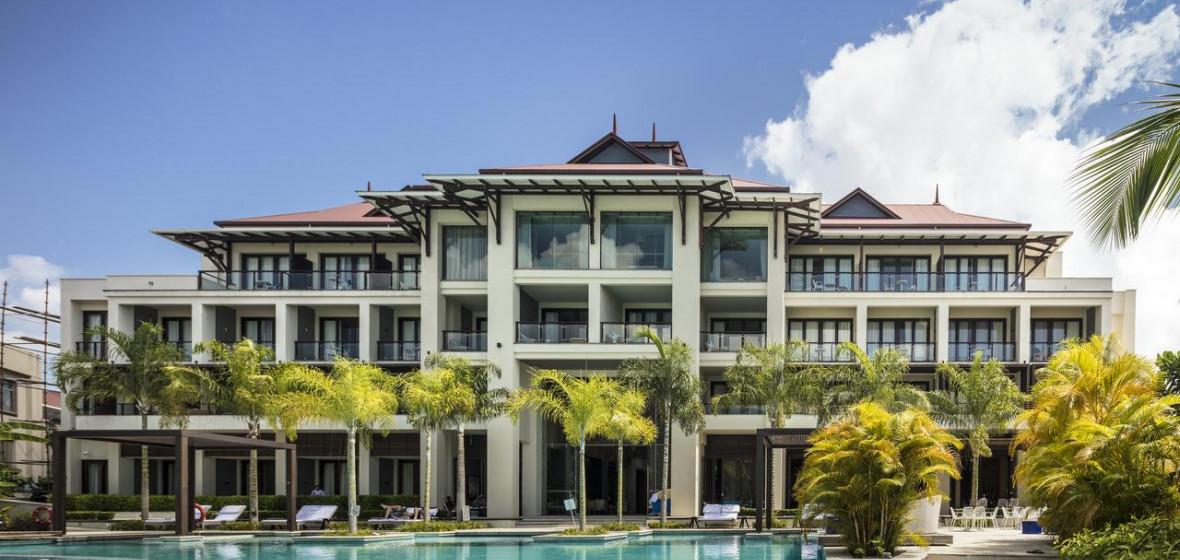Photo of Eden Bleu Hotel