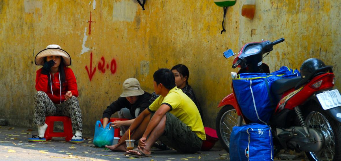 Photo of Ho Chi Minh City