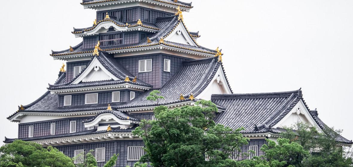 Photo of Okayama
