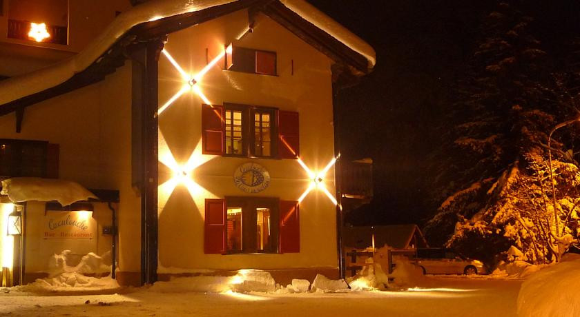 Photo of Hotel Seehof, Arosa