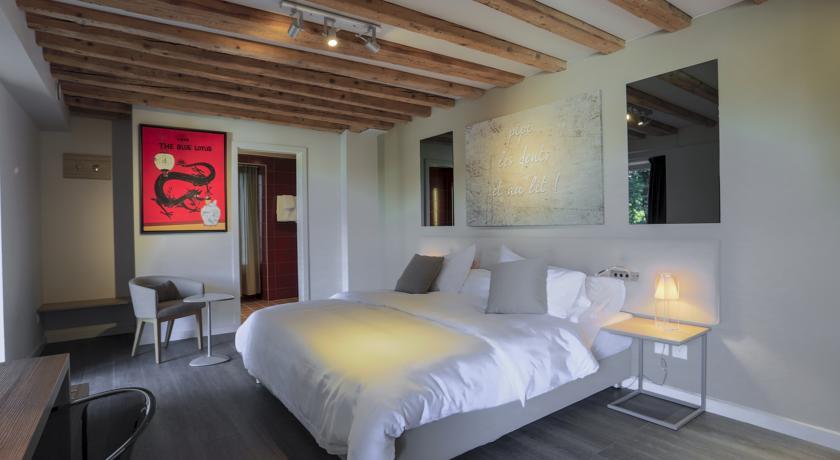 Chez Maman Hotel Amp Restaurant Geneva Switzerland The