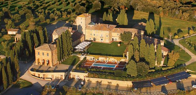Photo of Borgo Scopeto Relais