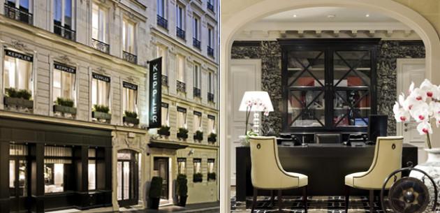Photo of Hotel Keppler