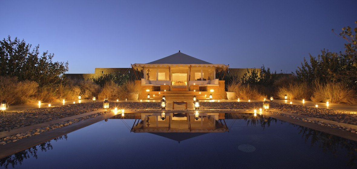 Photo of The Serai, Jaisalmer