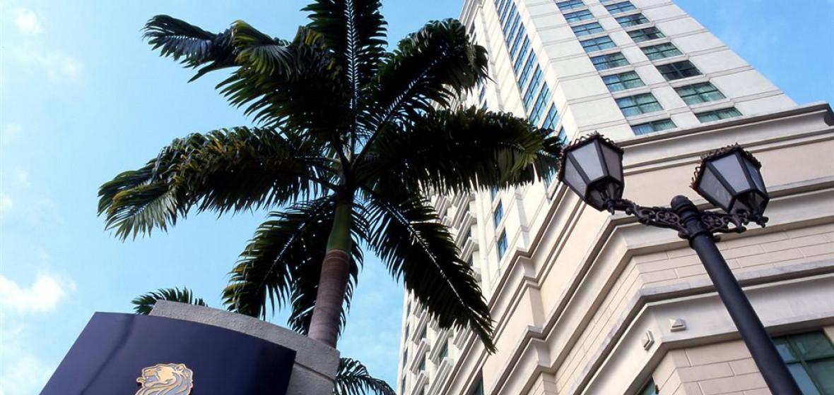 Photo of The Ritz Carlton, Kuala Lumpur