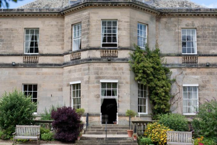 The Coach House at Middleton Lodge