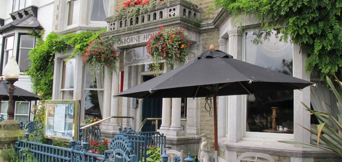 Photo of Osborne House Hotel