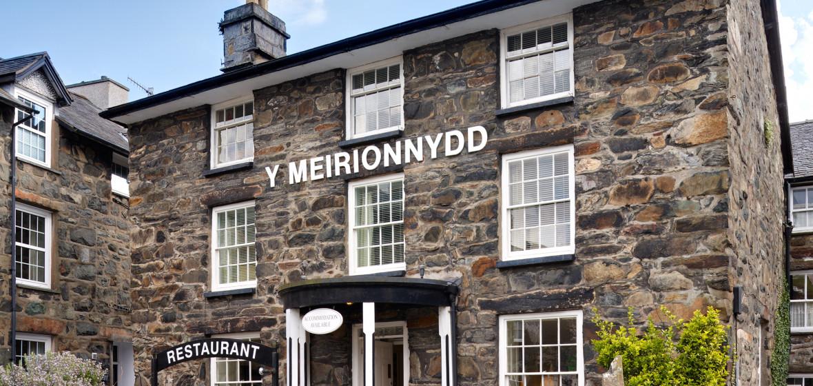 Photo of Y Meirionnydd