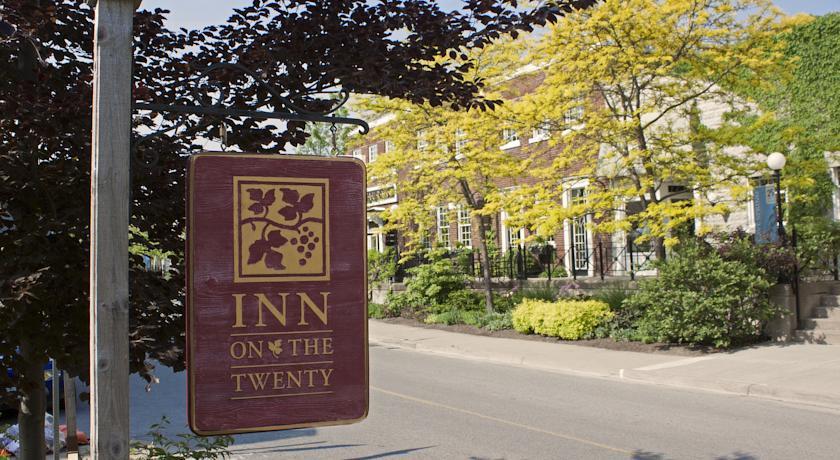 Photo of Inn on the Twenty