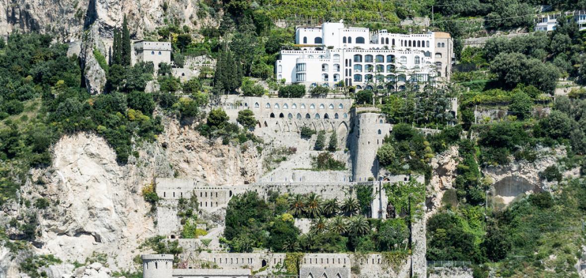 Photo of Conca dei Marini