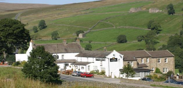 Photo of Charles Bathurst Inn
