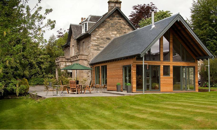 Photo of Craigatin House
