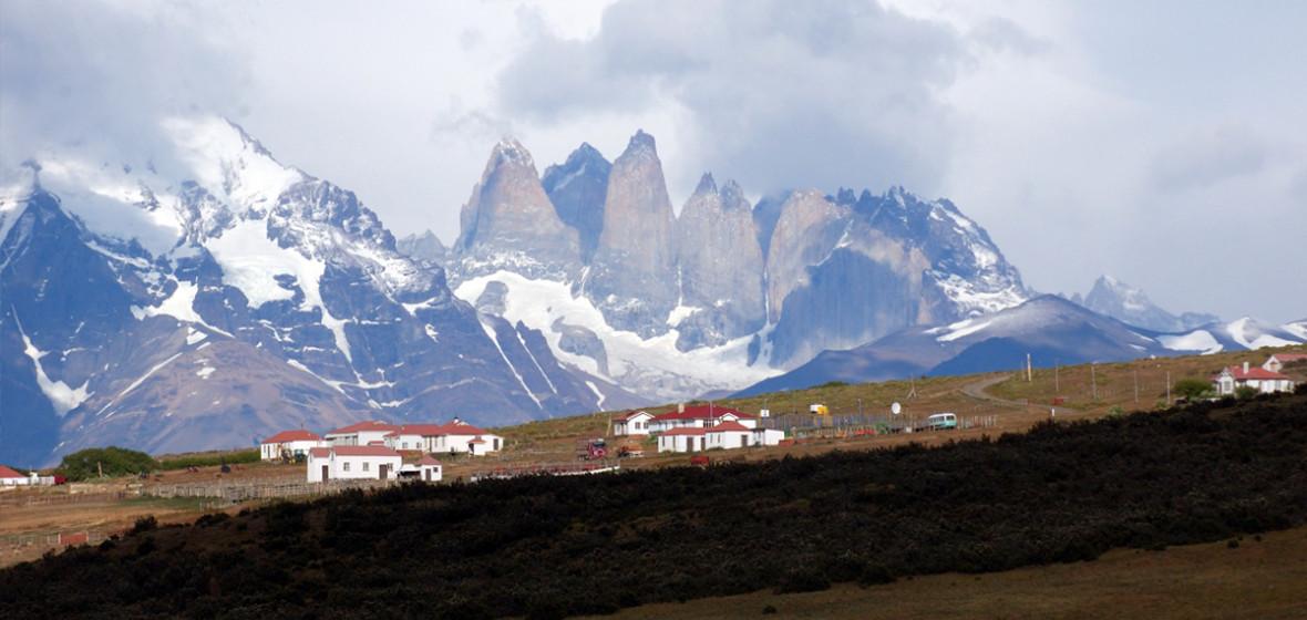 Photo of Estancia Cerro Guido