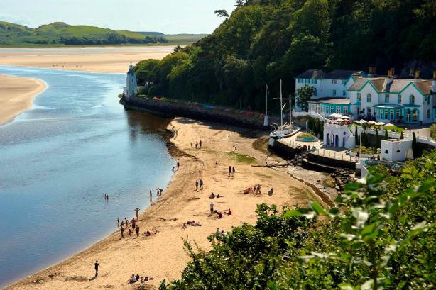 Photo of Hotel Portmeirion & Castell Deudraeth