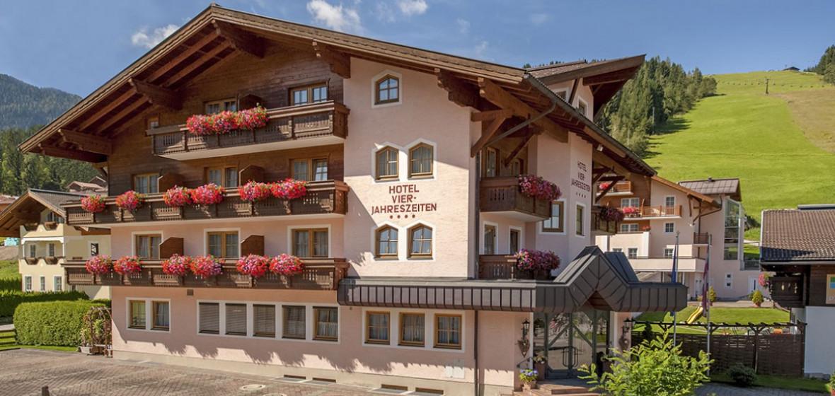 Photo of Hotel Vierjahreszeiten