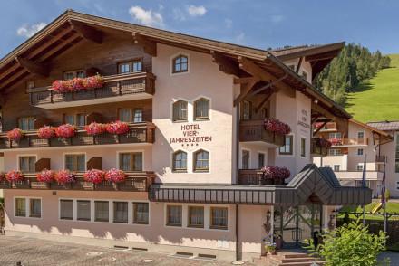 Hotel Vierjahreszeiten