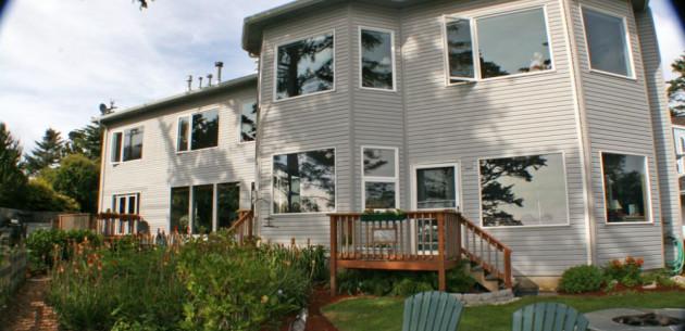 Photo of Tyee Lodge
