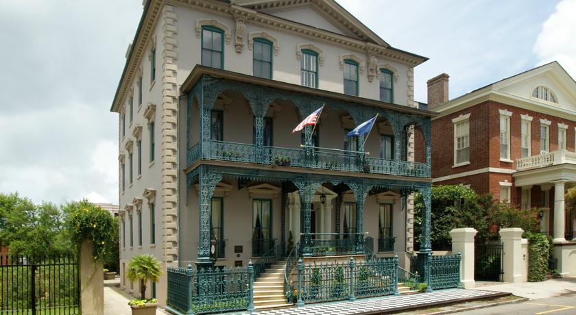 Photo of John Rutledge House Inn