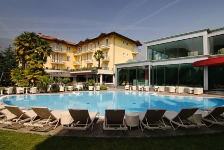 Villa Nicolli