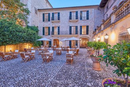 Cas Comte Petit Hotel & Spa