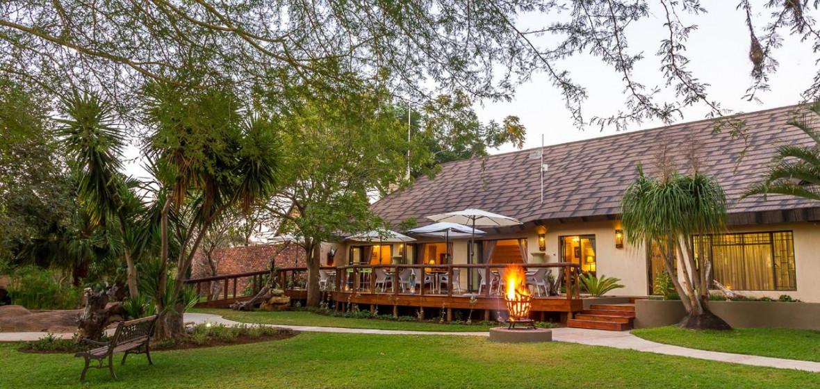 Photo of Phelwana Game Lodge