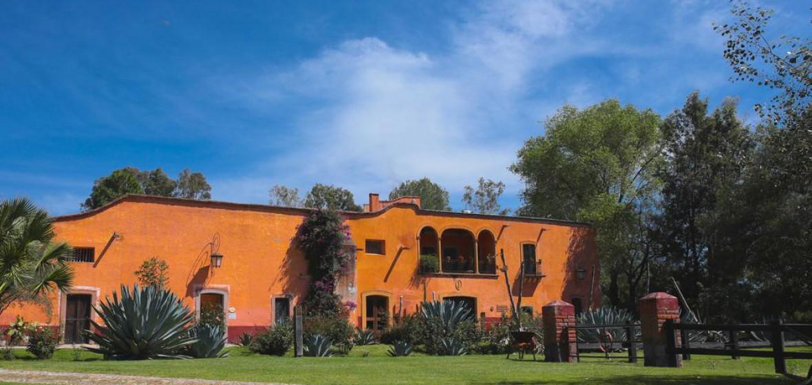 Photo of Hacienda Sepulveda