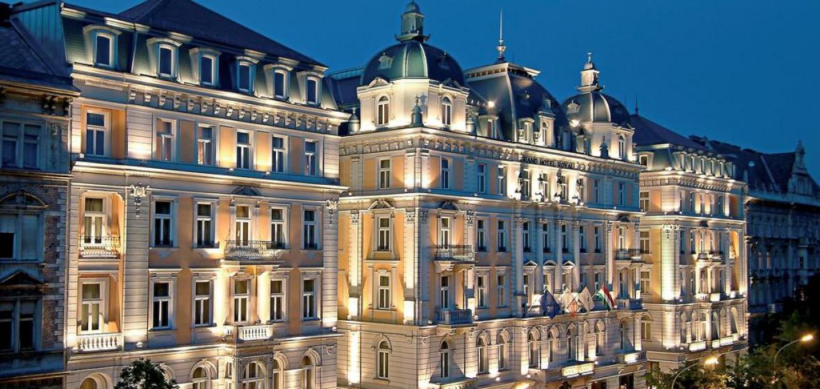 Photo of Corinthia Hotel, Budapest