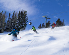 Best hotels for Family Ski Holidays