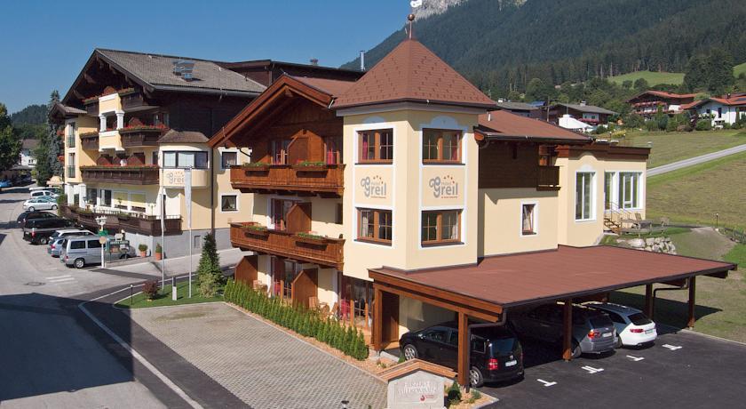 Photo of Hotel Der Greil