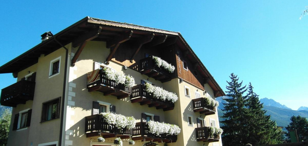 Photo of Alpi & Golf Hotel